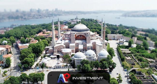 بازدید برتر که در استانبول باید انجام داد