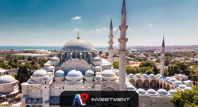 15 فعالیت برتر که در استانبول باید انجام داد