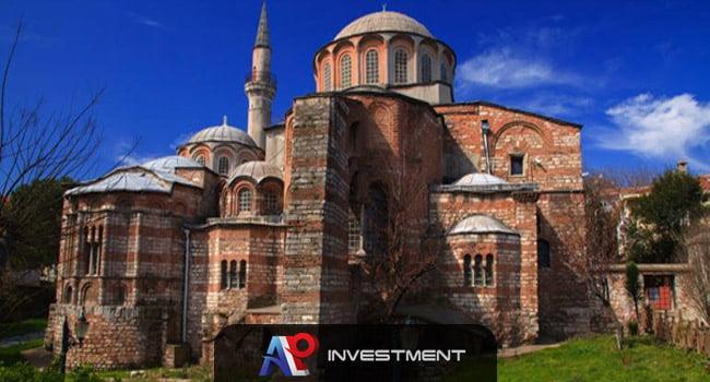 15 بازدید برتر که در استانبول
