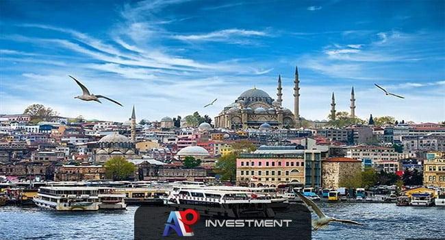 بررسی بهترین شهر برای خرید خانه در ترکیه