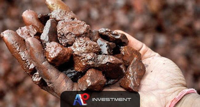 آشنایی با بخش معدن در ترکیه