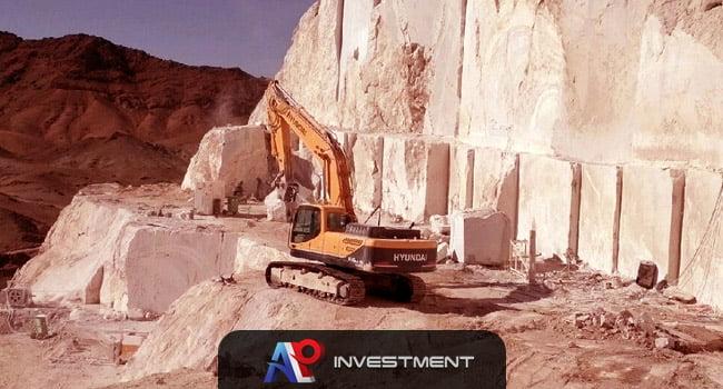درباره معدن ترکیه
