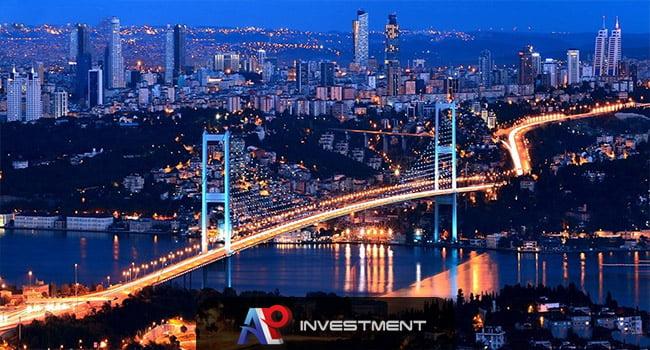 چگونگی خرید ملک در استانبول ترکیه با پول ایران